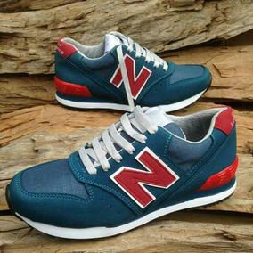 zapatos deportivos new balance caballero