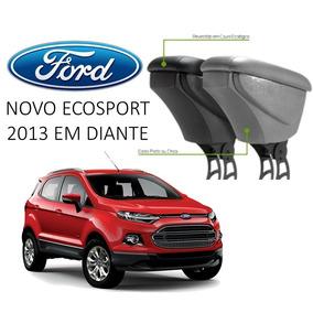 Encosto De Braço Acessório Ford Novo Ecosport 2013 A 2018