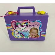 Juliana Valija Magic Unicorn Unicornio Make Up @ Micieloazul