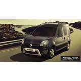 Burlete De Portón Medio Renault Kangoo Express, Sealpro