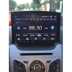 Radio Multimedia Android Ford Eco Sport 2016+