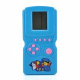 Mini Game Tretis Brinquedo Eletrônico Infantil