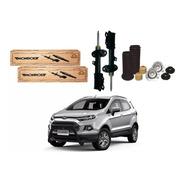 Kit Amortecedor Dianteiro Original Ford Ecosport 2012 A 2018