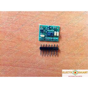 Sensor Infrarrojo Pulso Cardiaco Max30100 Oximetro Arduino