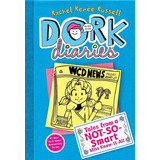 Dork Diaries 5 Tales From A Not So Smart Miss Know It All De
