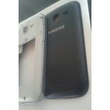 Carcaça Celular Samsung Y G110b - Peça