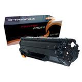 Toner Cb435a Printer Face Laser Jet P1005 P1006 Microcentro!
