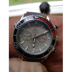 Relógio Masculino Omega Seamaster Broad Arrow