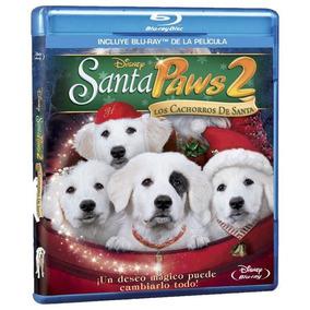Br- Santa Paws 2: Los Cachorros De Santa