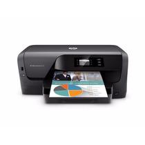 Impresora Hp 8210 - Wifi - Impressão Sem Fio
