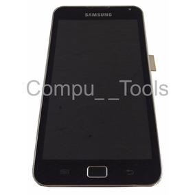 Pantalla Touch Samsung Galaxy Player Lcd 4.0 Yp-g1cwy/xaa