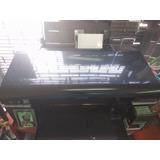 Impresora Epson T50 Usada Funcionando Perfecto Con Bandeja