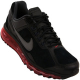 Tenis Nike Air Max 2013 Leather Original + Nota Fiscal