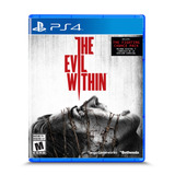 Sony - Ps4 The Evil Within
