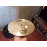 Platillo Cymbal Disc Sabian 8