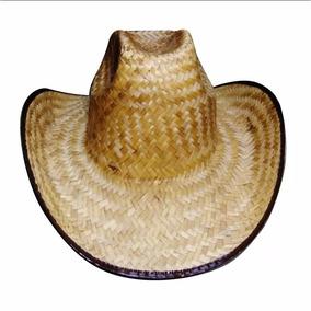 50 Sombreros Vaquero De Palma Economico