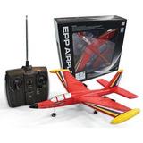 Avion Control Remoto Epp 2 Canales + Envio Gratis
