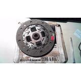 Disco Embreagem Fiat 180mm 20 Estrias Aplicação Abaixo
