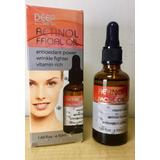 Aceite Facial Retinol Serum Anti Edad 50ml