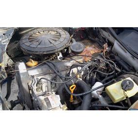 Motor Ap 1.8 Completo Com Cambio