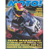 Moto.010 Out95- Kawa650 Puch Yama600 Honda Xr200 125 Daelim