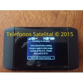 Aircard Mifi 4g Hotspot Modem Liberado Data 30gb Internet