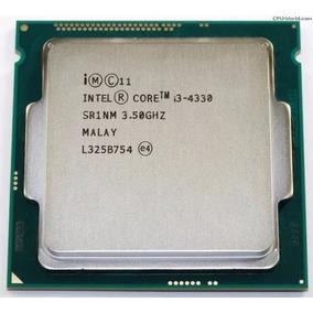 Processador Core I3 4330 - Oem