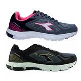 Zapatillas Diadora Way Deportiva Mujer