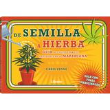 De Semilla A Hierba - Chris Stone