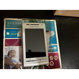 Celular Sony X8 Branco /wi-fi 3g Android