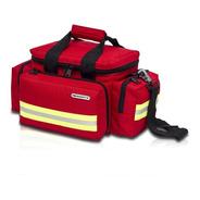 Botiquin Ligero Emergencias Rojo Elite Bags