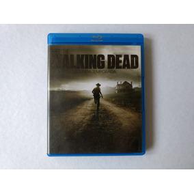 The Walking Dead 2da Temporada Bluray Original Envio Gratis