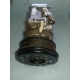 Compressor De Ar Do Corola 2010 Gli 1.8 Flex