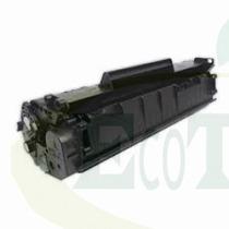 Toner Compatível Black / Preto - Hp Ce285a - P1102 - M1210