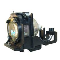 Lámpara Con Carcasa Para Panasonic Ptdz12000 Proyector