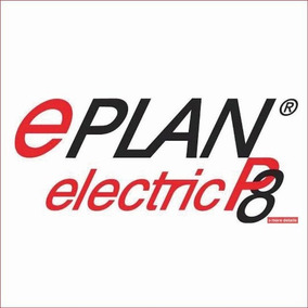 Eplan P8 V.2.7 (9 Módulos) - 64 Bits