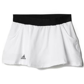 Falda Shorts De Tenis Club Skort Mujer adidas Aj3223