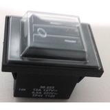 Interruptor Asp E Lava Jato Domestico Electrolux Original