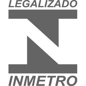 Adesivo Inmetro Para Veículos Rebaixados - Várias Cores.