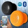 Parlante Ducha Baño Música Bluetooth