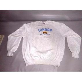 Combo- Blusa Moleto / Calça Ecko/ Blusa Moleton London Engla