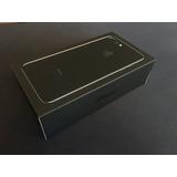 Iphone 7 Plus 128 Gb * Jet Black * Edición Especial *
