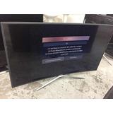 Tv Samsung 55 Un55k6500agcfv Funcionando Display Roto