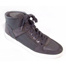Tennis Michael Kors Matty High-top Mesh Sneaker 4.5 Y 3.5 Mx