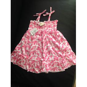 Vestidos De Niñas Importados Nuevos Marca Prenatal Italianos