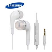 Auriculares Samsung 3.5mm Jack Con Microfono Ehs64avfwe
