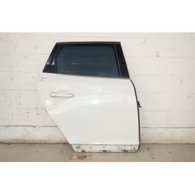 Porta Traseira Direita Volvo Xc 60 3.0 Awd 2013-11447 Branca