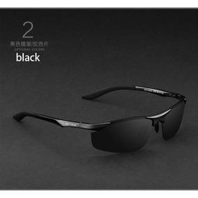 Oculos De Sol Masc. Veithdia Revestimento Pol. Uv400