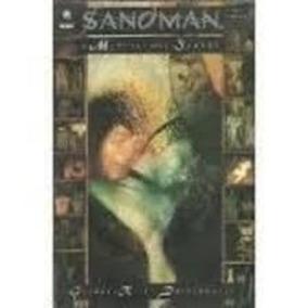 Livro Sandman - Nº2 Neil Gaiman
