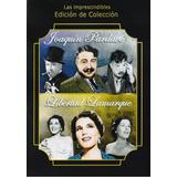 Joaquin Pardave Y Libertad Lamarque Coleccion Peliculas Dvd